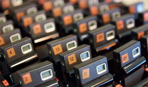 同声传译的设备由哪些组成?