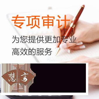 北京海淀区审计翻译选哪家