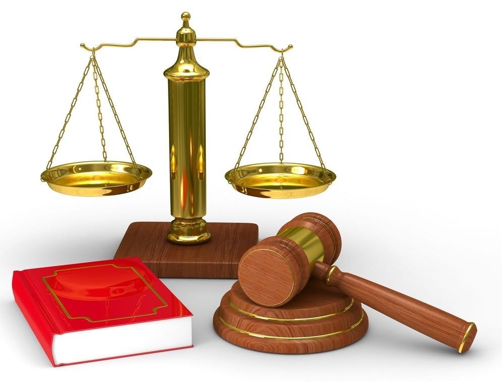法律翻译的五个基本原则