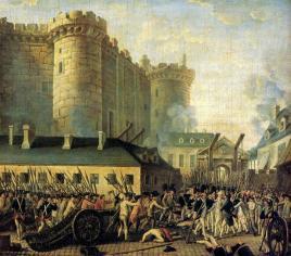 图书法国大革命案例
