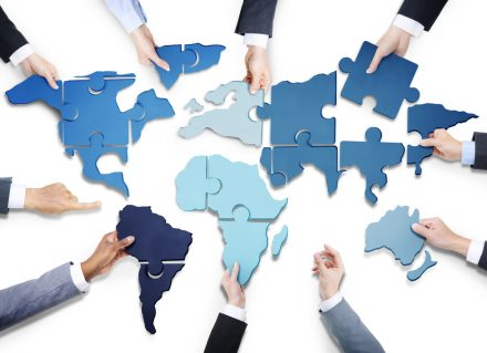 专业商务翻译服务的八大领域