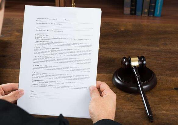 律师法律翻译公司