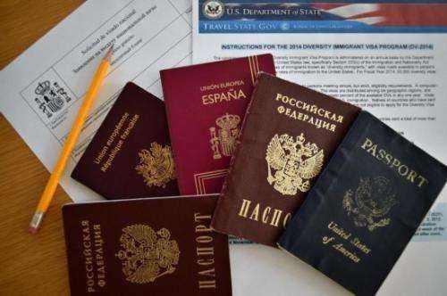 出国签证材料翻译认证