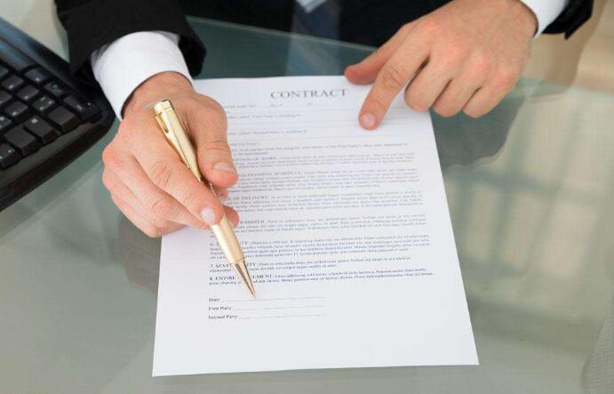 商务合同翻译过程中需要注意事项