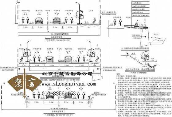 北京哪家翻译公司做图纸翻译?