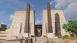 埃及史翻译案例
